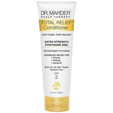 Dr. Marder Total Relief Conditioner, 6 Oz