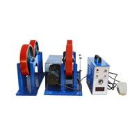 INTBUYING Turning Rolls Positioner Roller Welder Rotator for Welding Equipment Machine Welding Equipment 110V 2000LB #022454