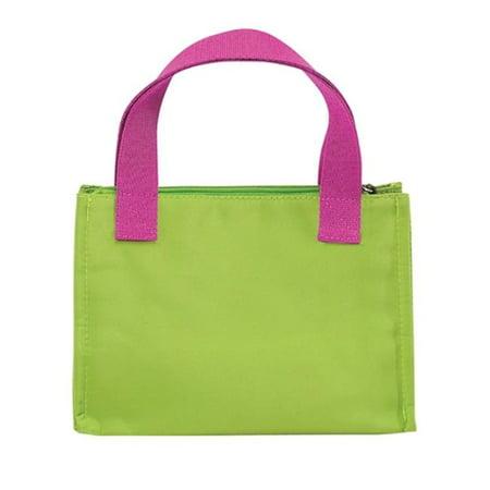 Joann Marrie Designs Nlb1li Lunch Bag   Lime  44  Pack Of 2