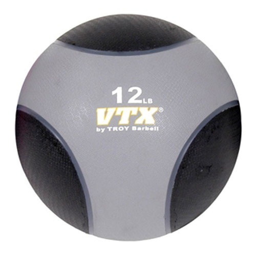 VTX by Troy Barbell 12 lb. Medicine Ball