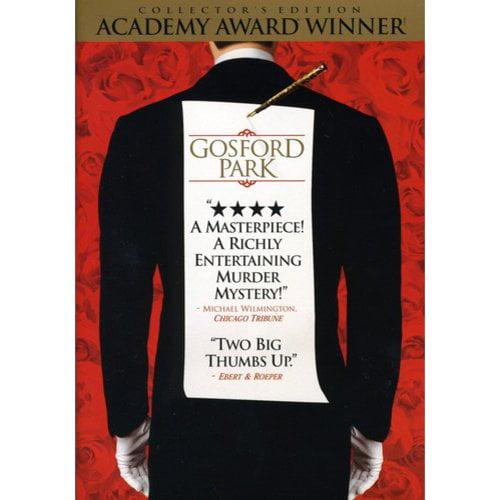 Gosford Park (Widescreen)