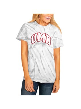 Maryland Terrapins Women's Playing For the Home Team Spin-Dye T-Shirt - White