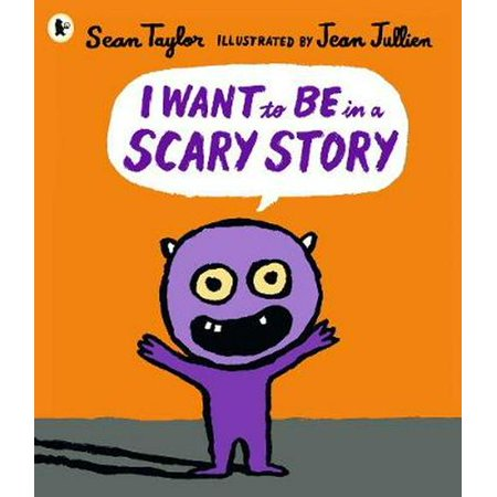 I WANT TO BE IN A SCARY STORY - Funny And Scary Halloween Stories
