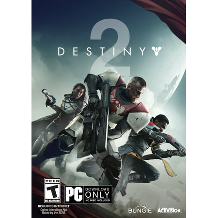 Destiny 2  Activision  Pc  047875880900