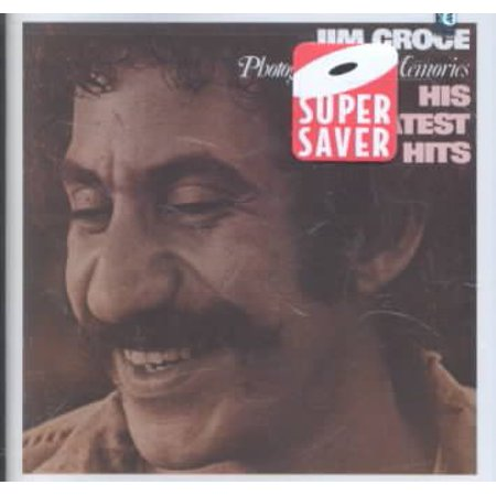Jim Croce - Photographs & Memories (Remastered)
