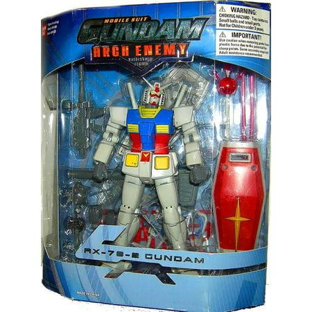 Arch Enemy RX-78-2 Gundam Action Figure