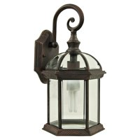 Anita Collection One Exterior Sconce