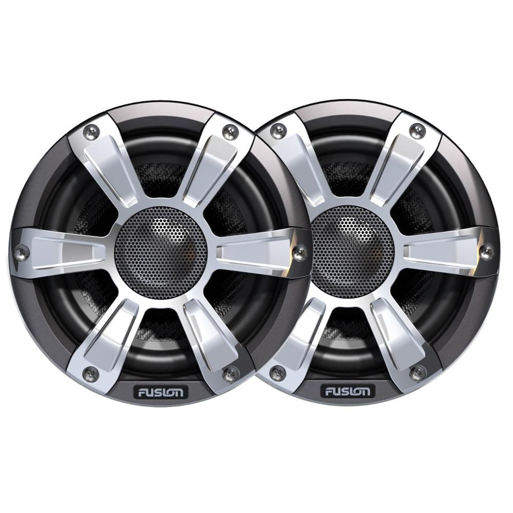 Fusion 010-01428-01 SG-FL65SPC 2-Way Signature Speaker w/LED