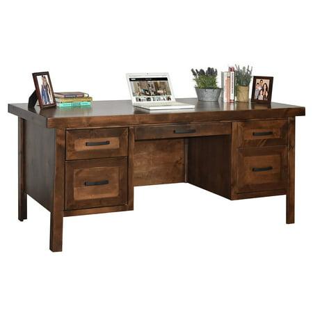 Legends Furniture Sausalito Executive Desk