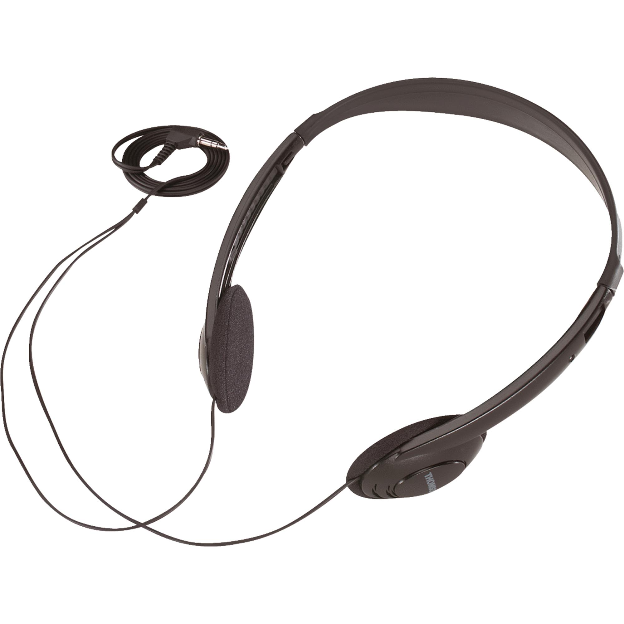 Headband Stereo Headphones