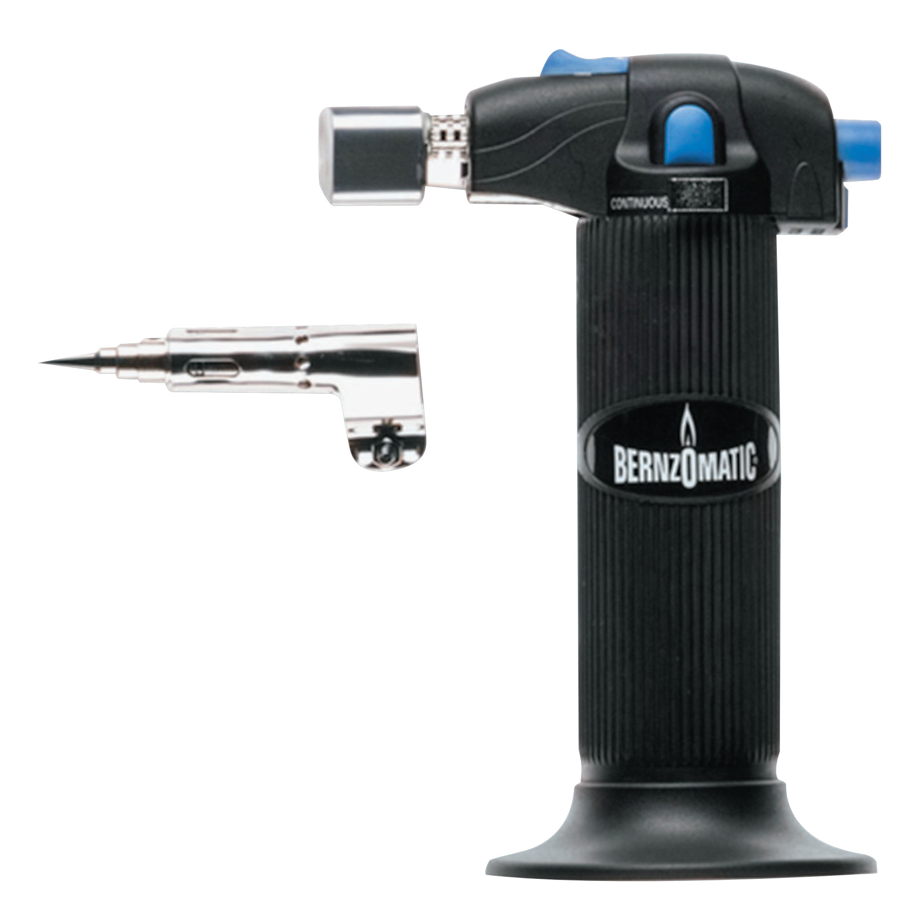 BernzOmatic Trigger Start Micro Torches, Electrical Soldering Tip, Butane