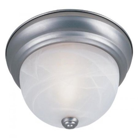 - Designers Fountain 1257L-PW-AL Value Collection Ceiling Lights, Pewter