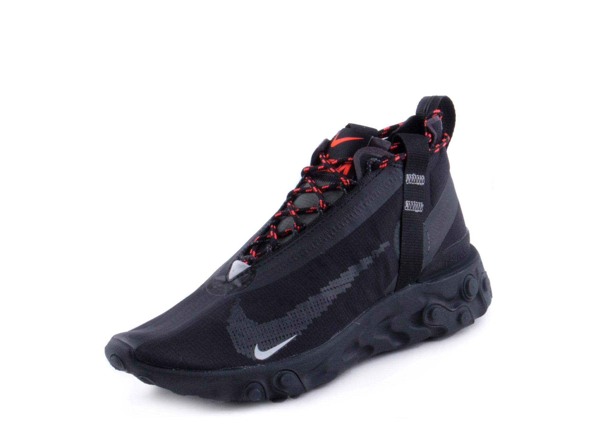 Nike - NIKE REACT RUNNER MID WR ISPA - AT3143-001 - Walmart.com