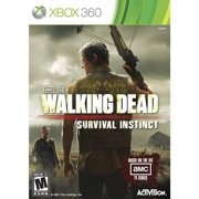 The Walking Dead: Survival Instinct (Xbox 360)