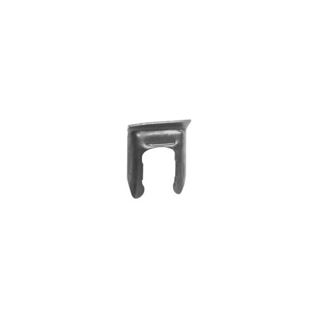 MACs Auto Parts Premier  Products 48-19843 Ford Pickup Truck Emergency Brake Cable Clip - F100 Thru F250