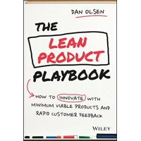 The Lean Product Playbook (Hardcover)