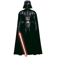 Wallhogs Star Wars Darth Vader Cutout Wall Decal