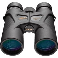 Nikon Prostaff 3S 8x42 Lightweight Waterproof and Fogproof Binoculars, Black