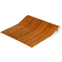 Stylish Wood Grain - Self-Adhesive Wallpaper Home Decor(Roll)