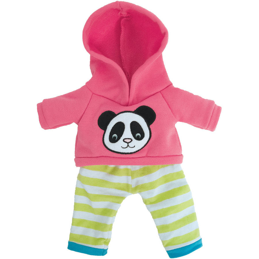 """Manhattan Toy Baby Stella Chillin' 15"""" Baby Doll Outfit"""