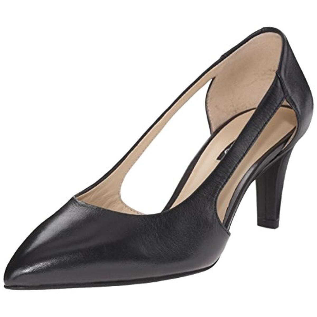 ECCO Womens Belleair Leather D'Orsay Pumps by Ecco