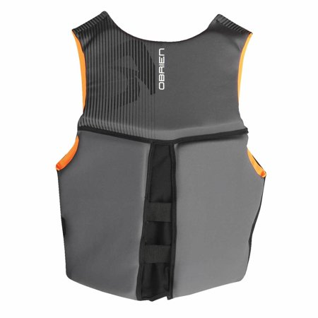OBrien BioLite Series Men's Flex V Back Neoprene Life Vest Size XL (2 Pack) - image 2 of 3