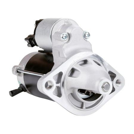 TYC 1-17841 Starter Motor for 2003-2008 Pontiac Vibe, Toyota Corolla, Matrix