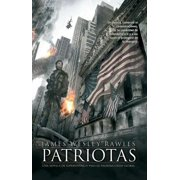 Patriotas - eBook