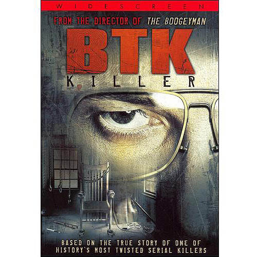 BTK Killer (Widescreen)