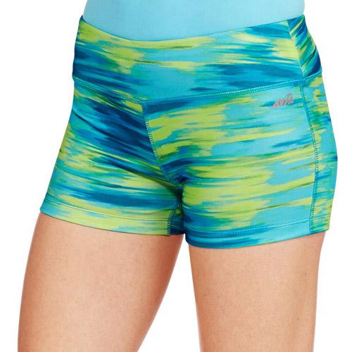Avia Women's 3 Inseam Bike Shorts