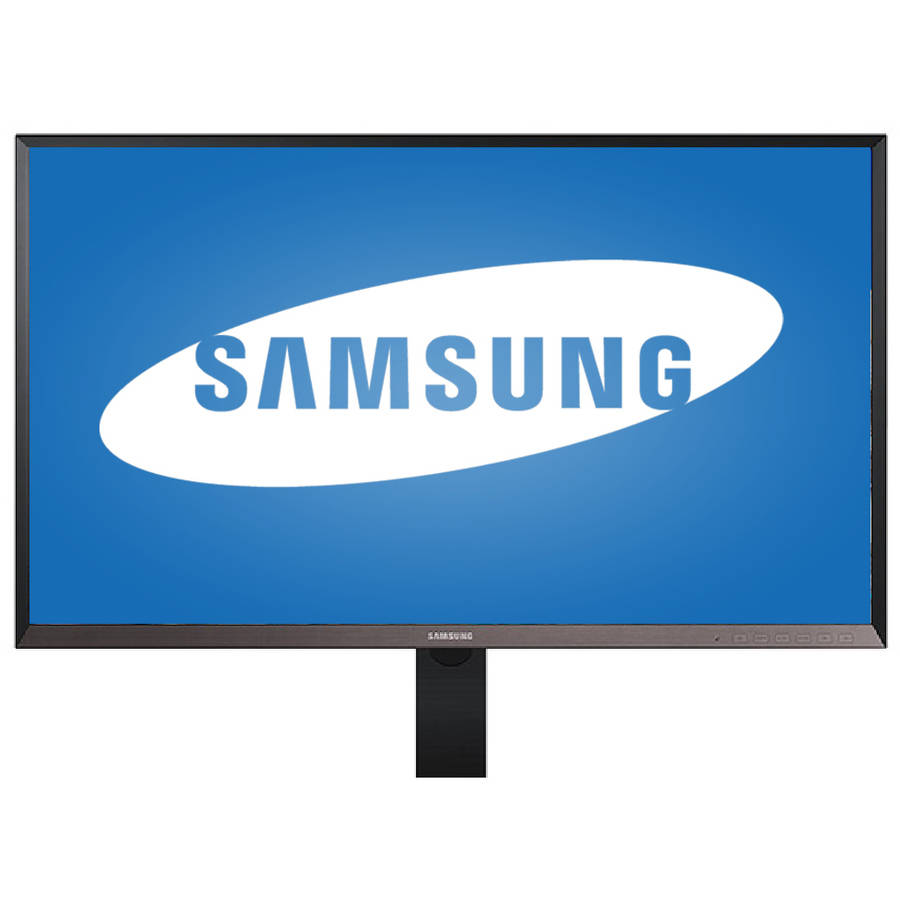 "Samsung 27"" LED LCD Widescreen Monitor (S27D850T Black)"