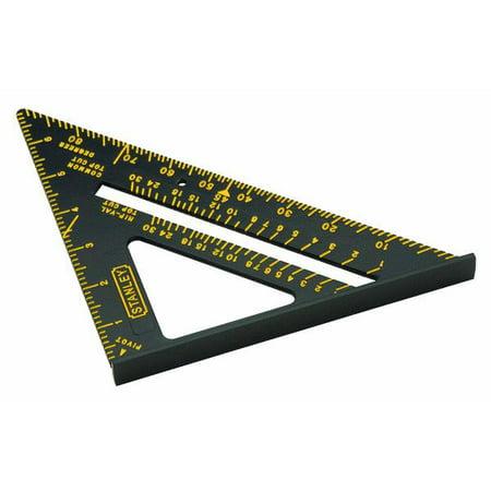 Stanley Hand Tools 46 071 Premium Quick Square Layout Tool
