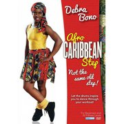 Afro-Caribbean Step Aerobics by BAYVIEW