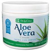 De La Cruz Aloe Vera Cream