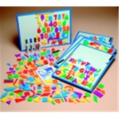 Childcraft Magnetic Play And Learn Set