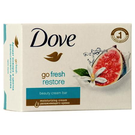 New 335345  Dove Bar Soap 135 Gr Restore (48-Pack) Bath Products Cheap Wholesale Discount Bulk Health & Beauty Bath Products Other Shapes Bath And Body Wholesale