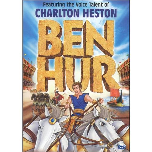 Ben Hur (Animated)