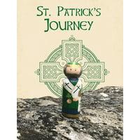 Saint Patrick's Journey (Hardcover)