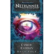 Data Pack #3 - Cyber Exodus MINT/New