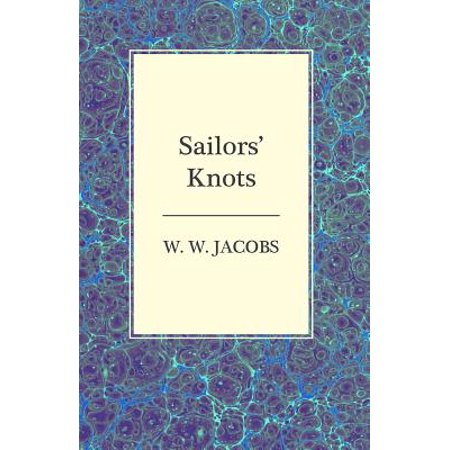 Sailors' Knots - eBook - Sailors Knot Standard Wall