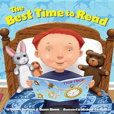 The Best Time to Read - eBook