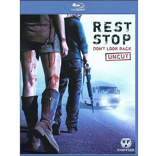 Rest Stop: Don't Look Back (Blu-ray) (Widescreen)