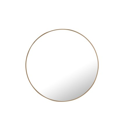 - Elegant Lighting MR404X-36 Eternity 36 Inch Diameter Circular Flat Metal Framed