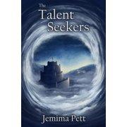 The Talent Seekers - eBook