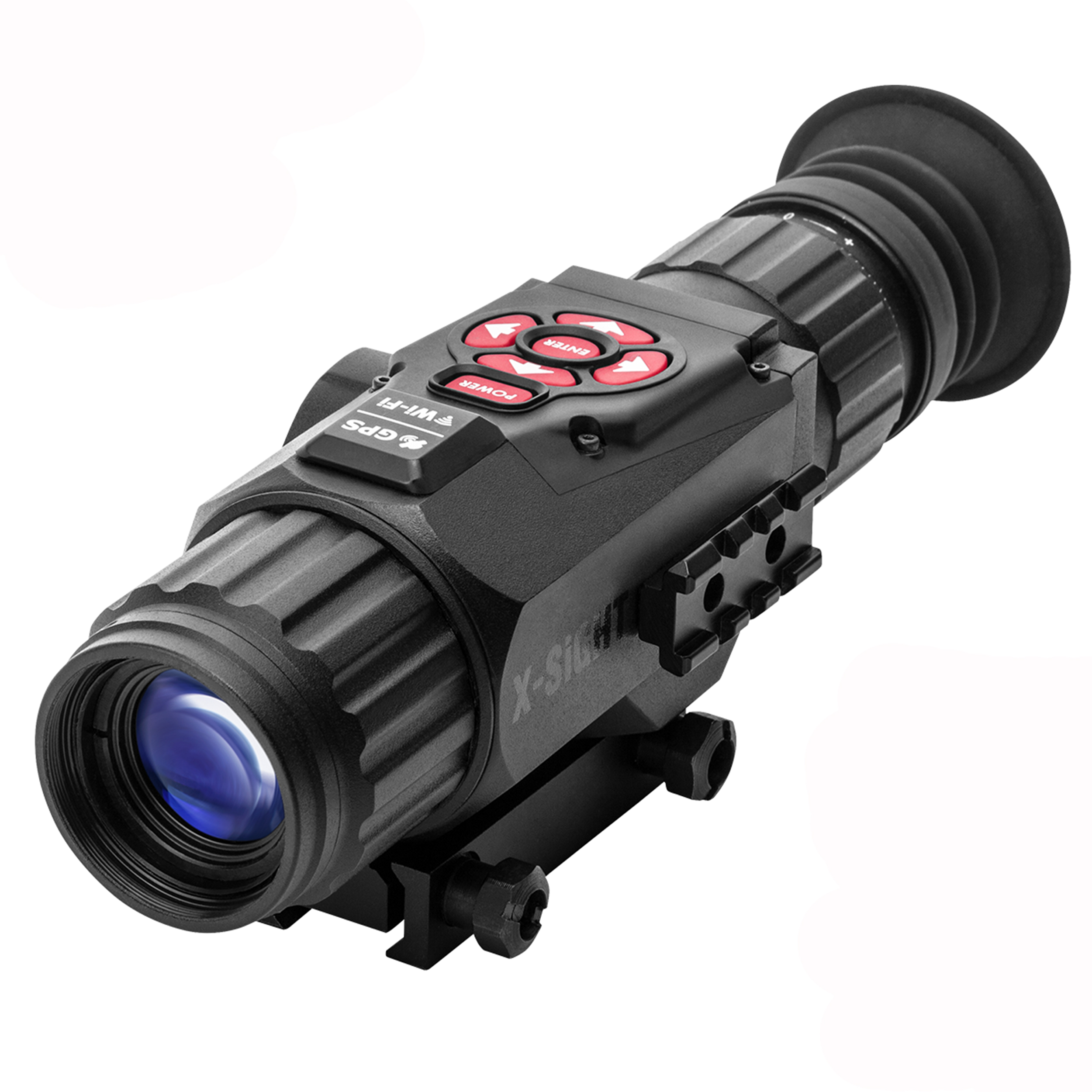 ATN Corporation Optics GWSXS312A X-Sight Night Vision Riflescope 3-12x