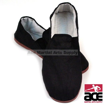 Kung Fu Shoes, Rubber Sole ()