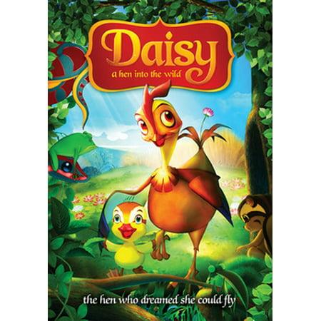 Daisy: A Hen into the Wild (DVD)