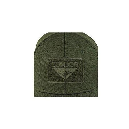 OD Green #161080 Flex Tactical Cap - S