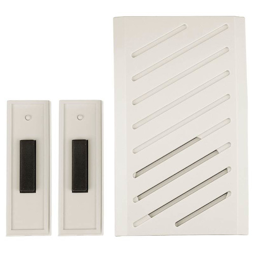 Thomas & Betts/Carlon Plug-In Musical Door Chime