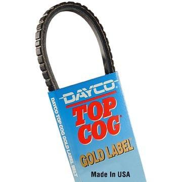 Dayco 17300 Top Cog Auto V-Belt